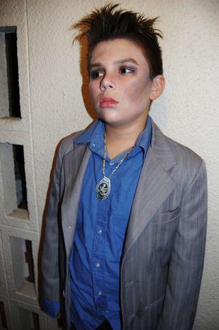 Halloween 2009 040