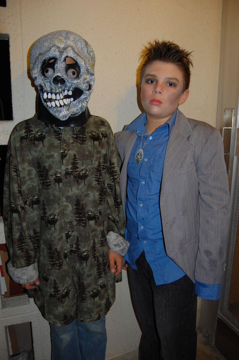 Halloween 2009 065