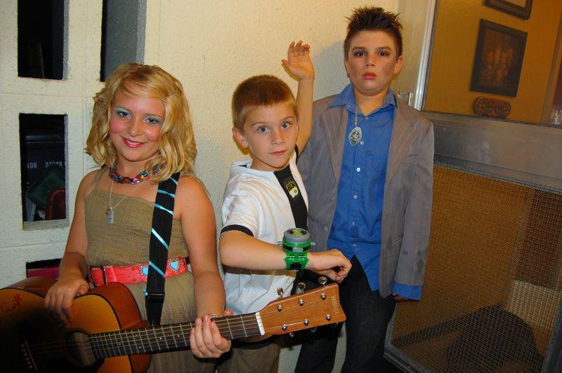 Halloween 2009 058