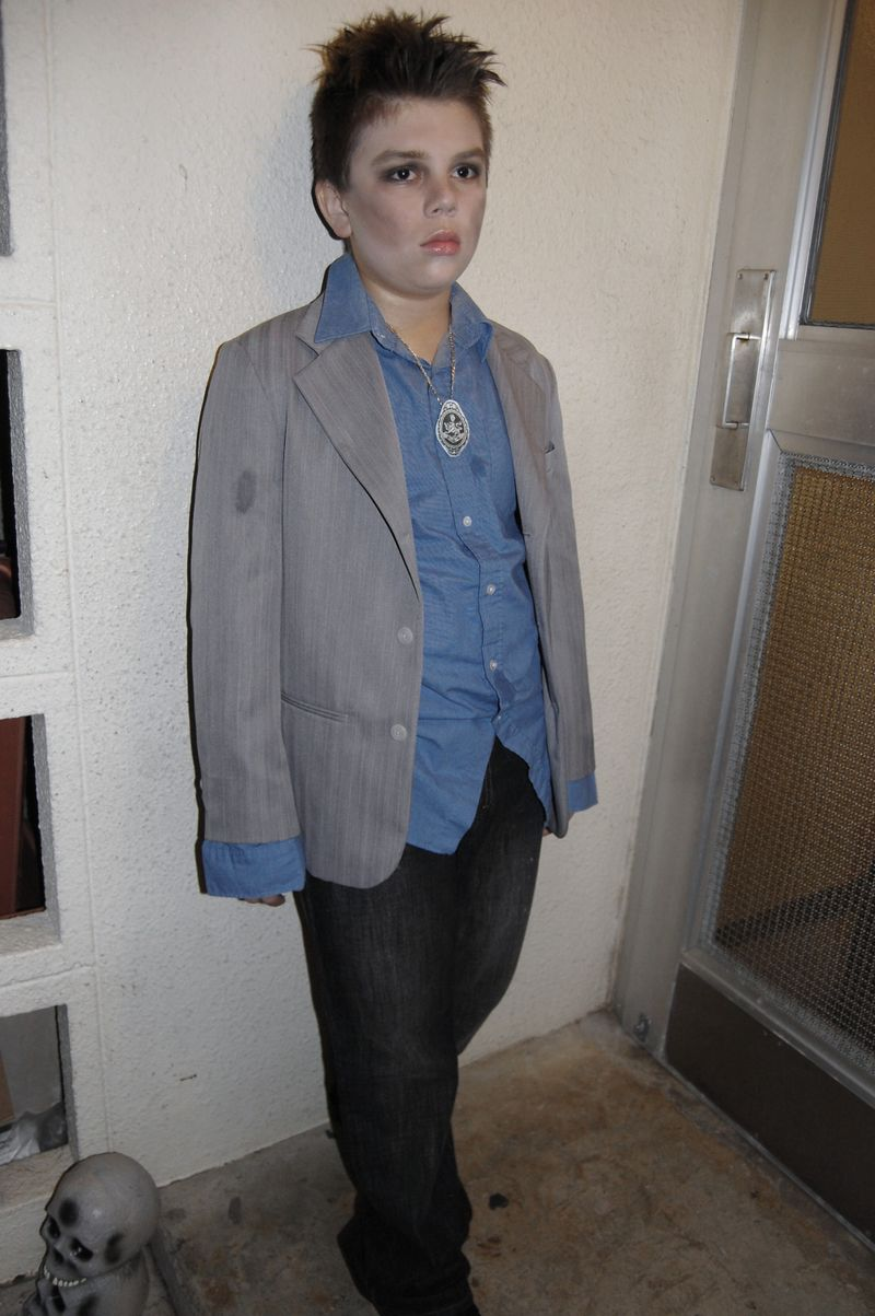 Halloween 2009 042