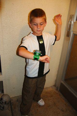 Halloween 2009 051